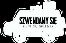 Szwendamy się Logo